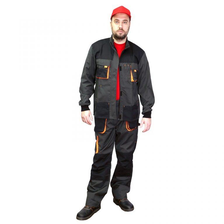 Костюм рабочий «Босфор» с брюками
