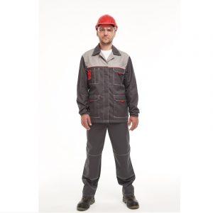 Куртка рабочая «Нова» тк. TOMBOY