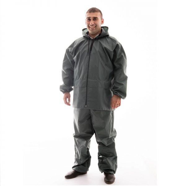 Влагозащитный костюм КВЗ