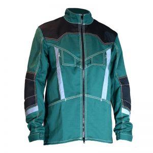 Куртка рабочая «Агат» 100% хб