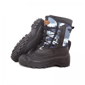 Высокие ботинки «Север»