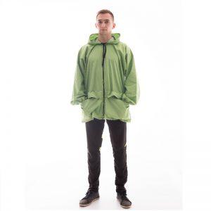 Влагозащитная куртка КуВЗ