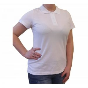 Рубашка поло женская 210 г/м²