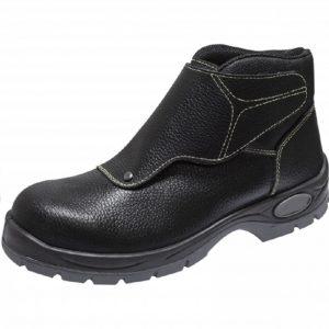 Ботинки для сварщика «COBRA» 3 S3 SRC МП, ПУ/ПУ, МС