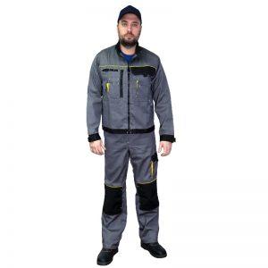 Костюм рабочий «Монтажник» с брюками