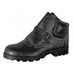 Ботинки сварщика «Икар» с ПК