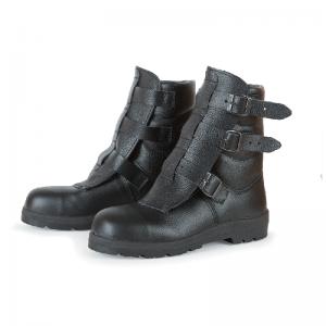 Ботинки сварщика «Торнадо» высокие
