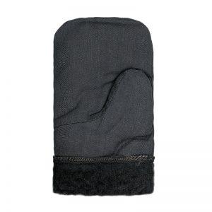 Вкладыш меховой для рукавиц (иск. мех)