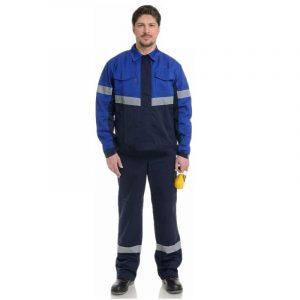 Костюм рабочий «Антистат-Профи» с брюками